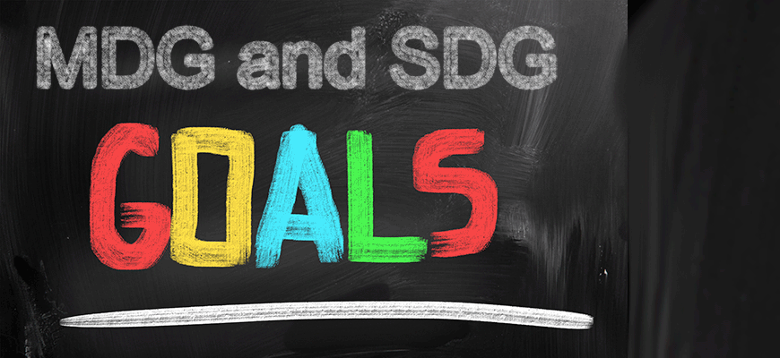 MDGS AND SDGS